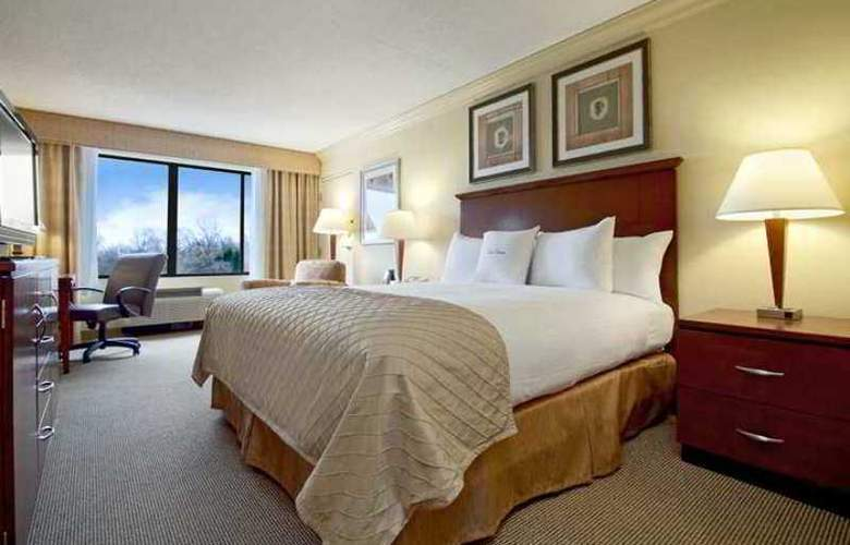 DoubleTree by Hilton Hotel Princeton - Hotel - 2