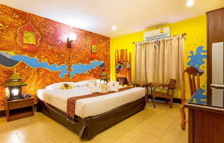 Parasol Inn - Room - 25