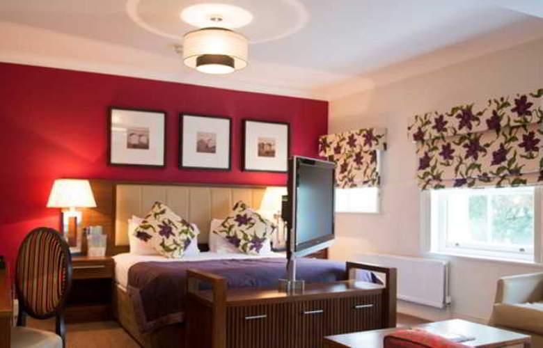 Norfolk Royale Hotel & Leisure Centre - Room - 8