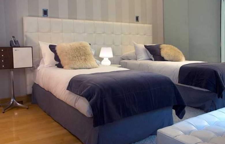 Mansion Vitraux - Room - 9