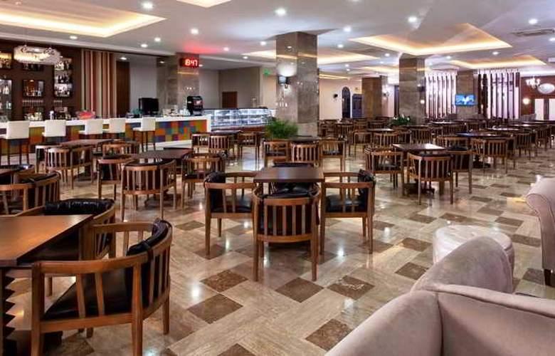 Adalya Ocean Deluxe - Restaurant - 27