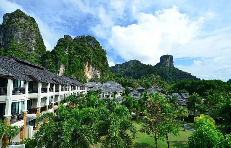 Bhu Nga Thani Resort and Spa - Hotel - 11