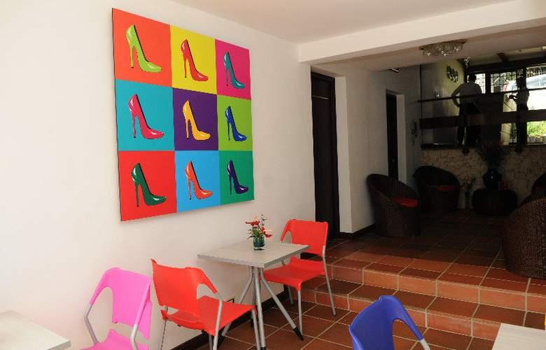 Kolor Hotel Boutique - Hotel - 0