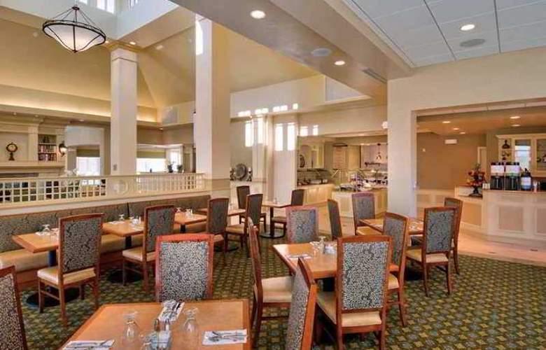 Hilton Garden Inn Lakewood - Hotel - 5