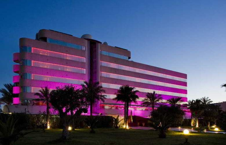 El Hotel Pacha - Hotel - 3
