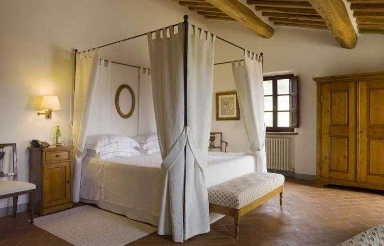 Le Fontanelle Hotel - Room - 7