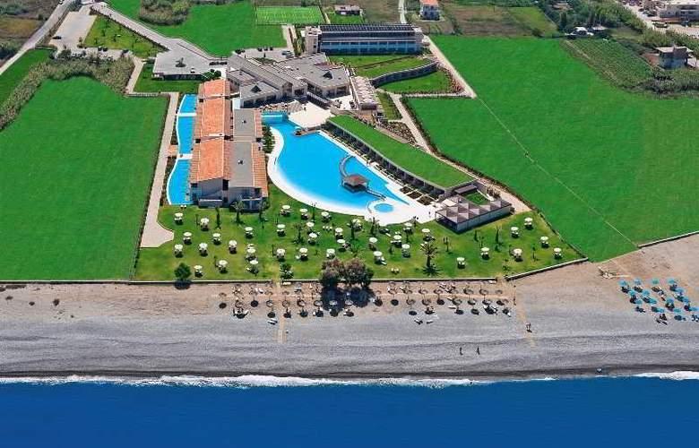Cavo Spada - Hotel - 12