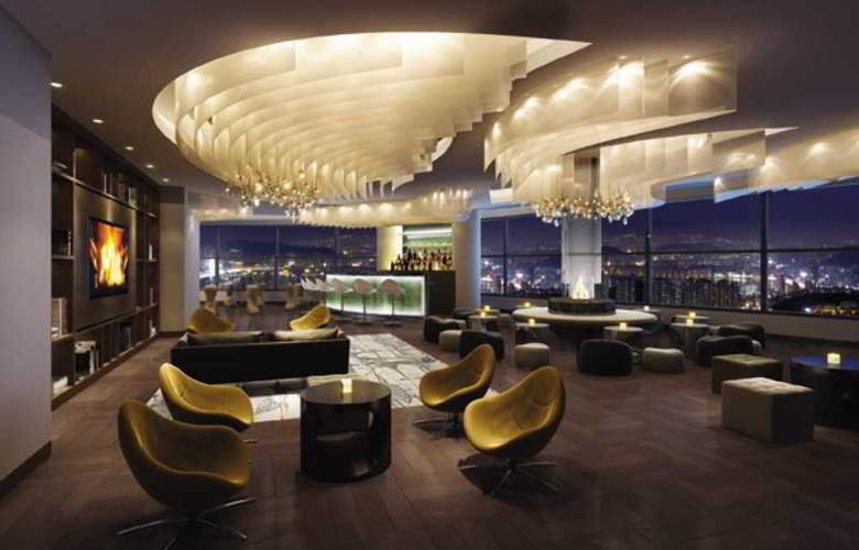 Ascott Raffles City Chengdu - Bar - 2