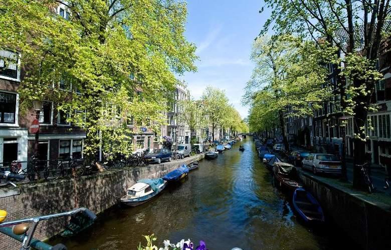 WestCord City Centre Hotel Amsterdam - Sport - 12