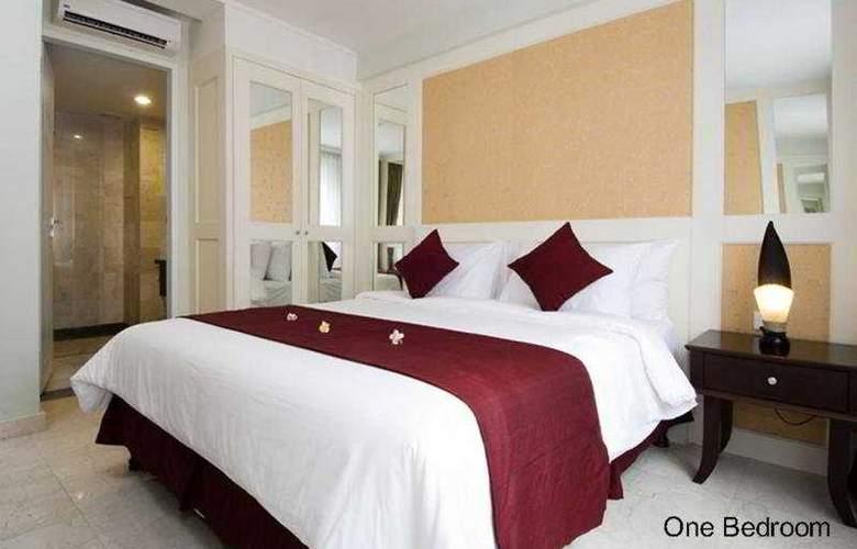 Bali Kuta Resort - Room - 3