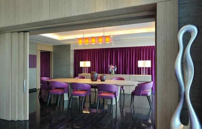 Sofitel Dubai Downtown - Hotel - 44
