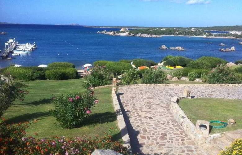 Villaggio Marineledda - Hotel - 10
