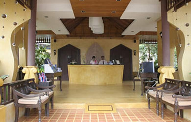 Print Kamala Resort - General - 1