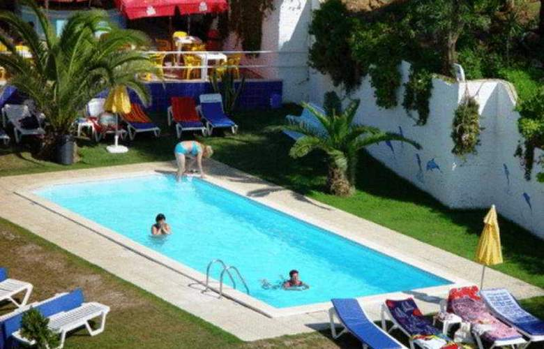 Praia Do Forte Sao Joao - Pool - 3