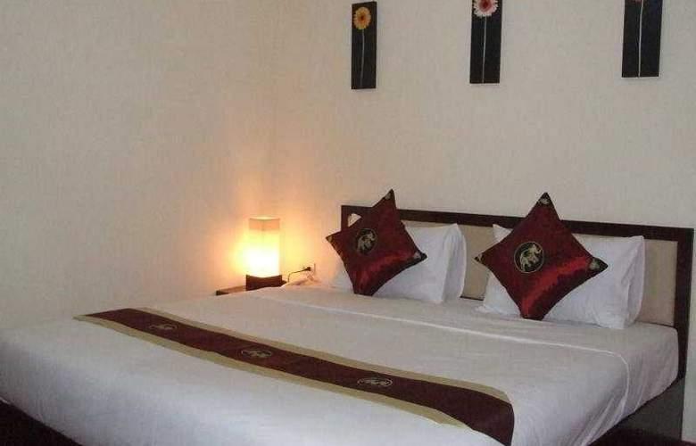 Palm Garden Hotel Chiang Rai - Room - 5