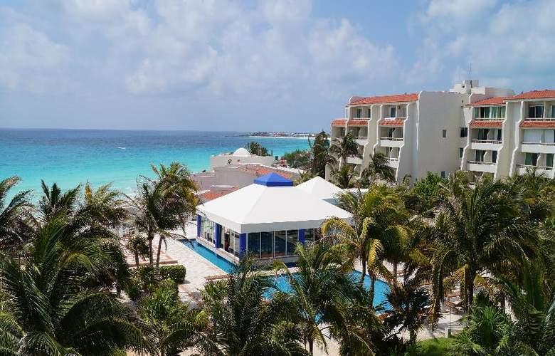 Solymar Beach Resort - Hotel - 11