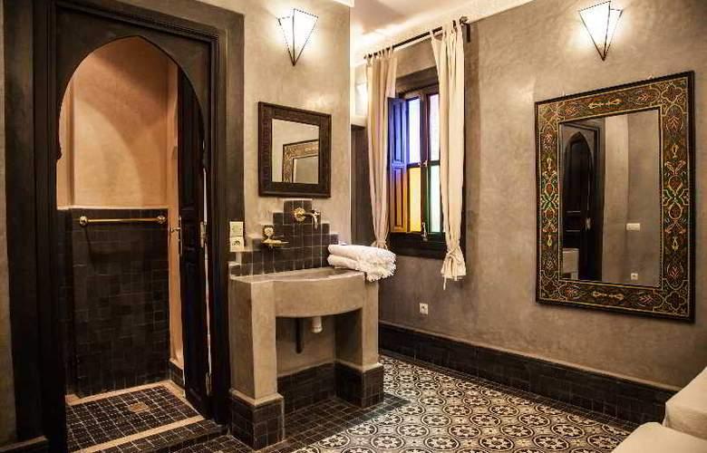 Riad Bazaar Cafe - Room - 3