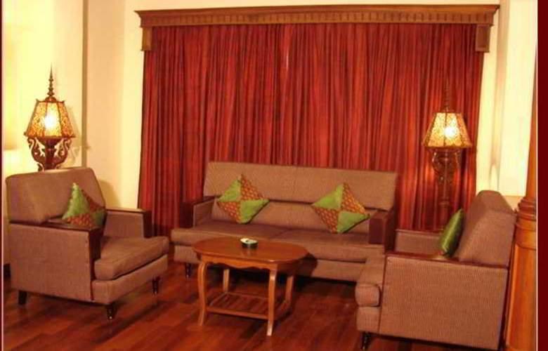 Apsara Angkor Resort & Conference - Room - 2