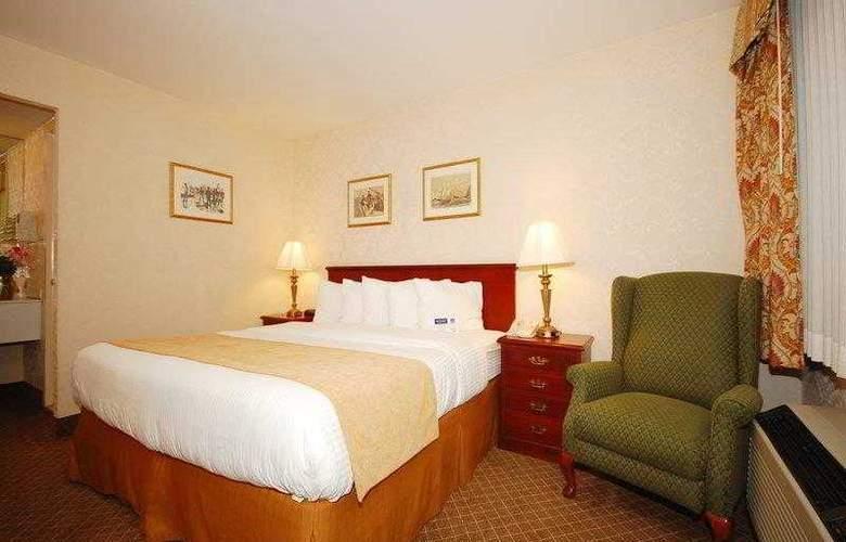 Best Western Woodbury Inn - Hotel - 8