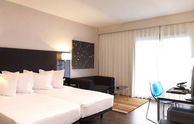 Eurostars Monte Real - Room - 2