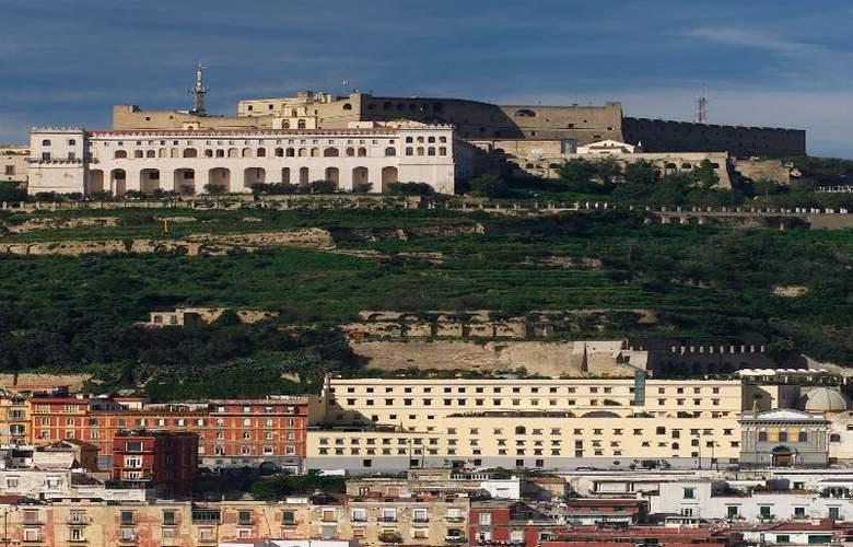 San Francesco Al Monte - Hotel - 12