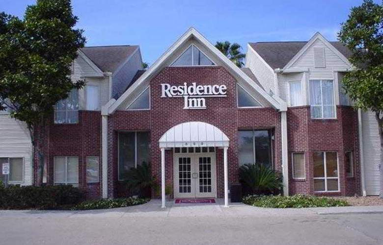 Residence Inn Houston Clear Lake - Hotel - 0