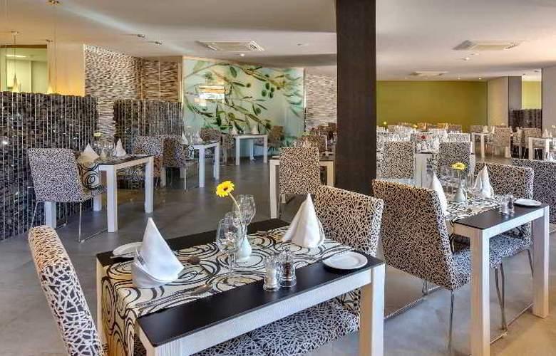 Occidental Lanzarote Mar - Restaurant - 21