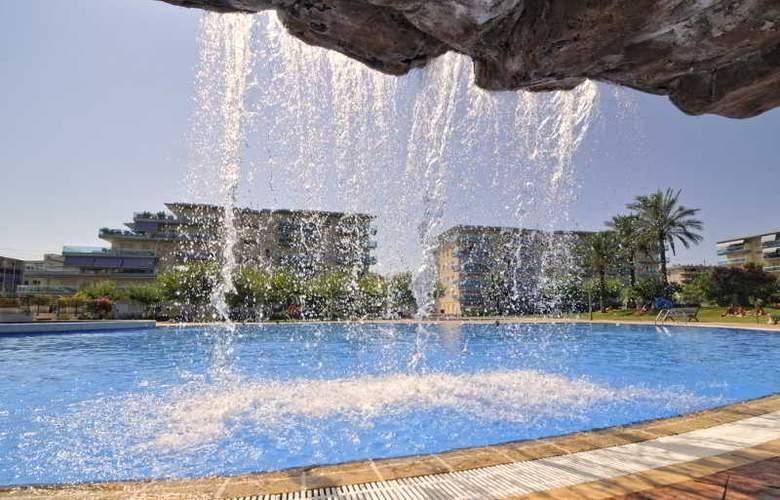 Los Juncos de Pineda Park - Pool - 12
