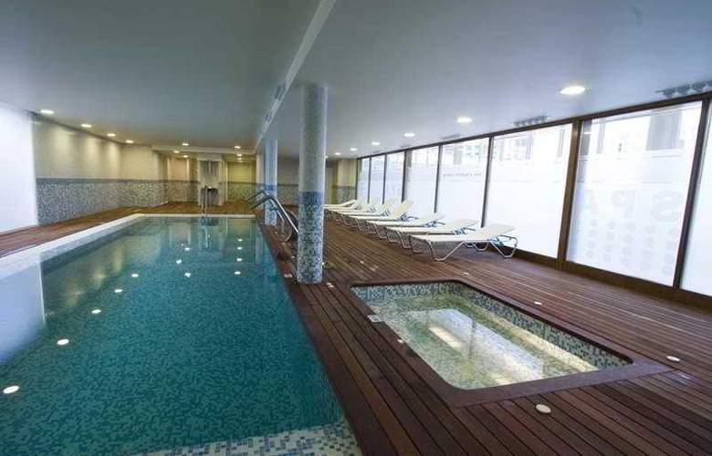 Port Ciutadella - Pool - 6