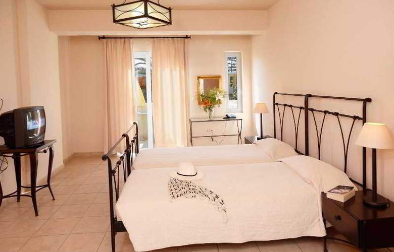 Lambrinos Suites - Room - 6