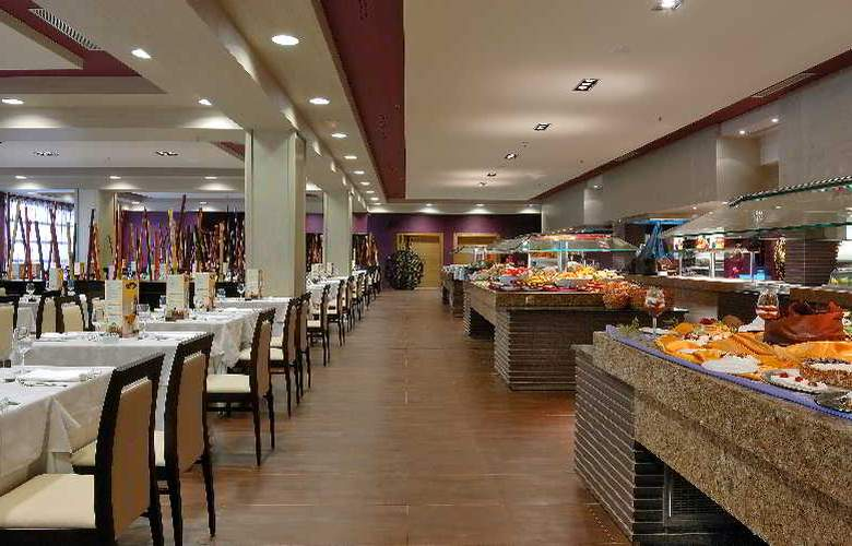 Elba Carlota Beach and Convention Resort - Restaurant - 38