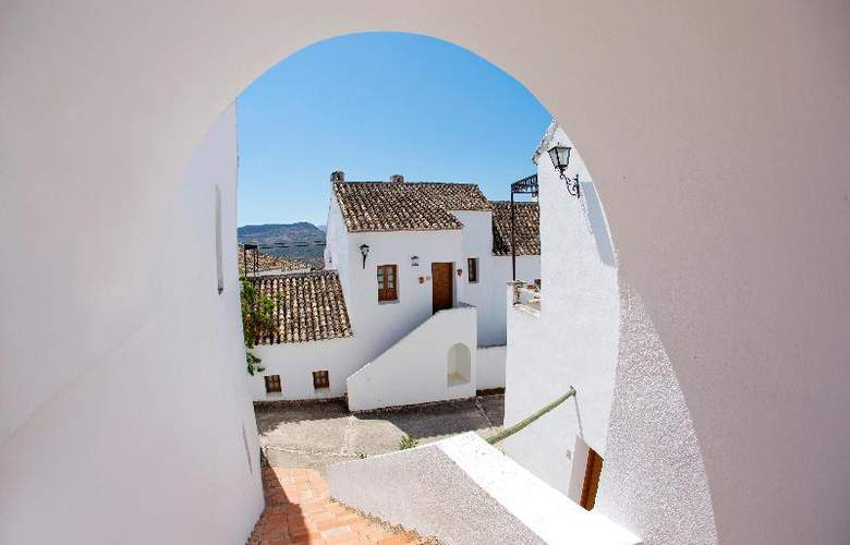 Villa de Priego de Córdoba - Hotel - 11