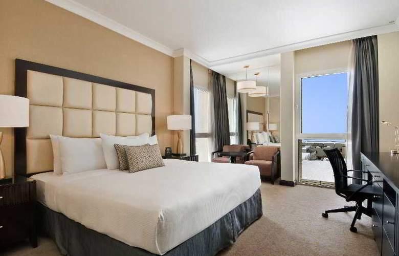 Radisson Blu Hotel & Resort, Abu Dhabi Corniche - Room - 2