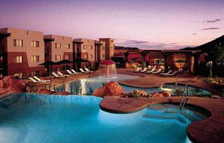 Hilton Sedona Resort And Spa - Pool - 6