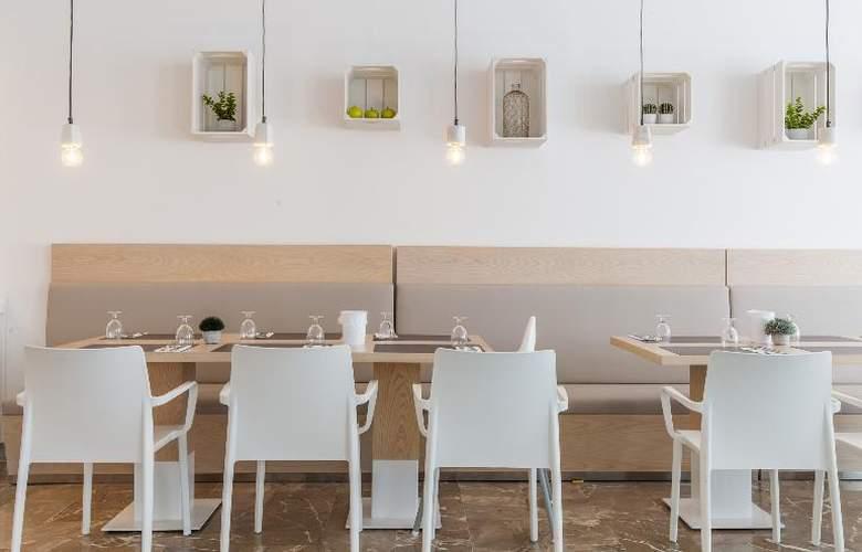 Blue Sea Gran Playa - Restaurant - 6