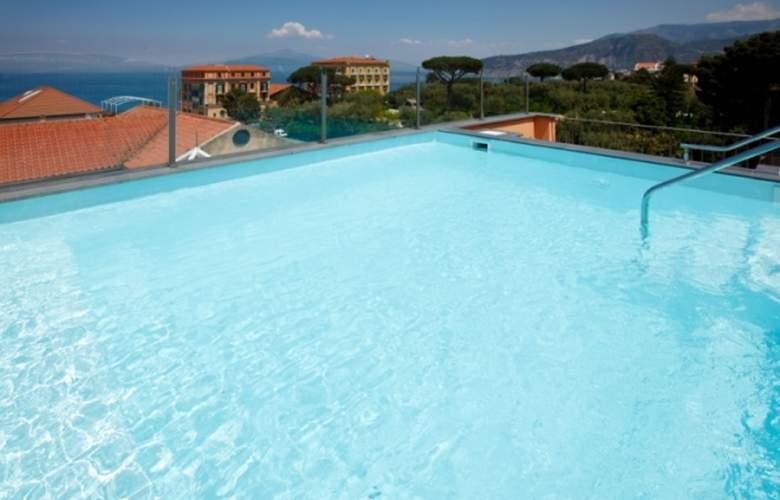 Plazzo Guardati - Pool - 3