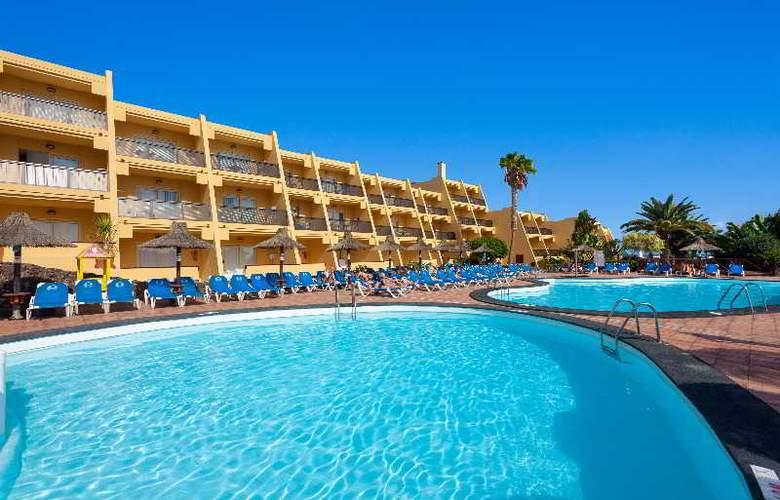 Sol Fuerteventura Jandia - Pool - 3