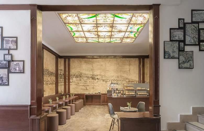 B&B Hotel Napoli - Restaurant - 4