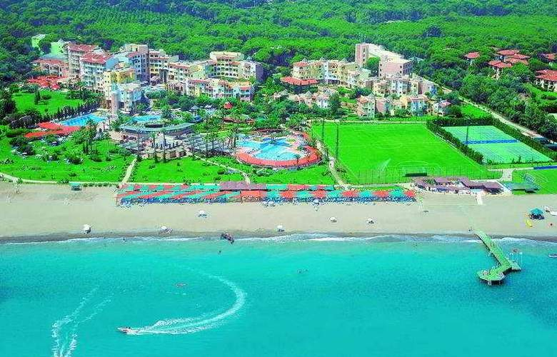 Limak Arcadia Golf & Sports Resort - Hotel - 0