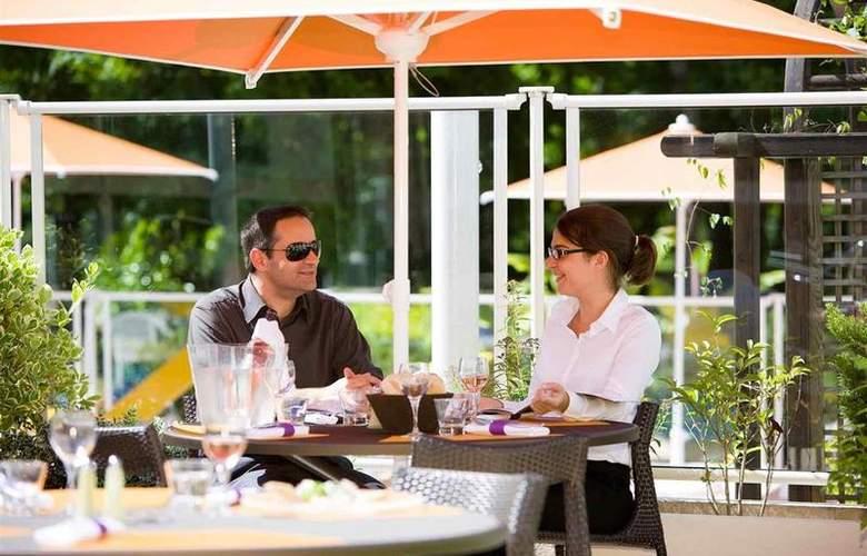 Novotel Orléans La Source - Restaurant - 47