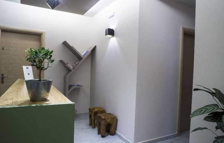 Elia Potie Studios - Hotel - 0