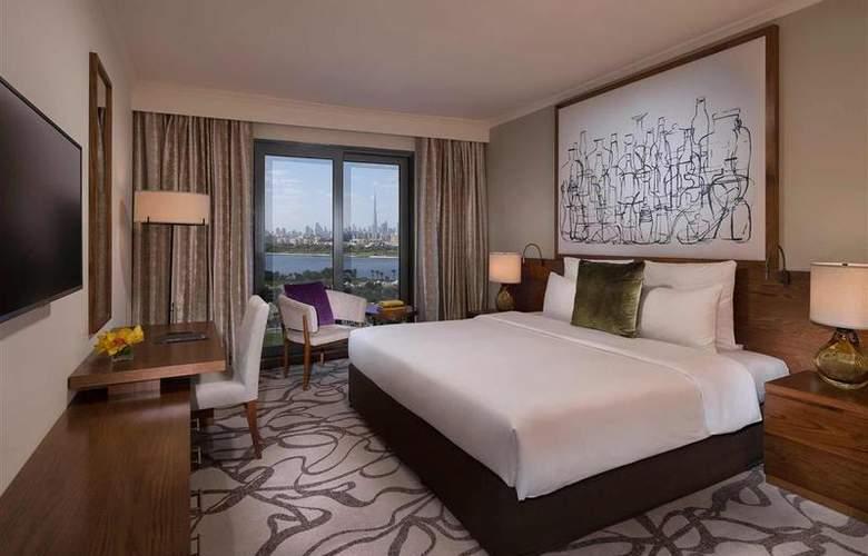 Pullman Dubai Deira City Centre Residence - Room - 16