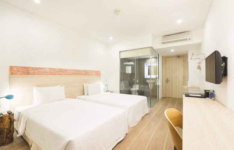 Liberty Saigon GreenView - Room - 10