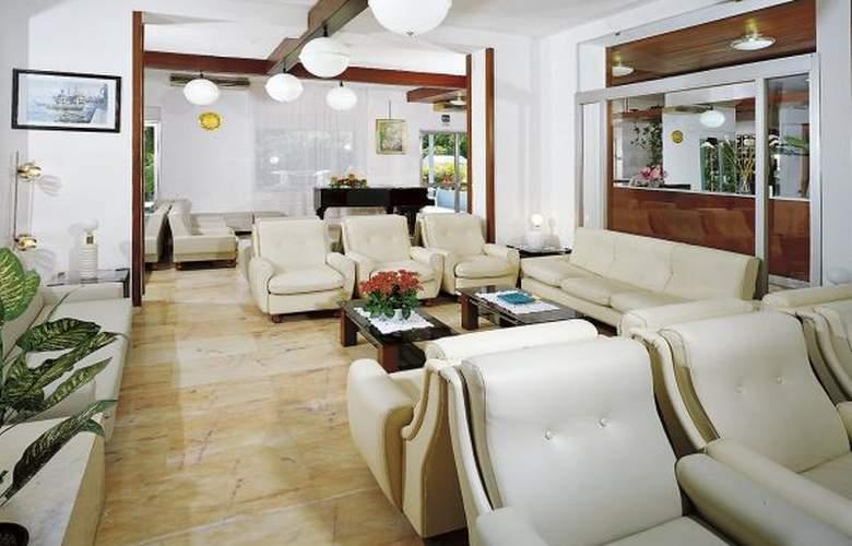 New Zanarini - Hotel - 1