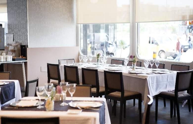 Expo Valencia - Restaurant - 59