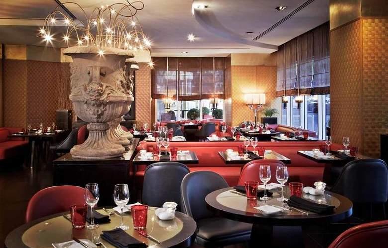 Sofitel Lisbon Liberdade - Restaurant - 31