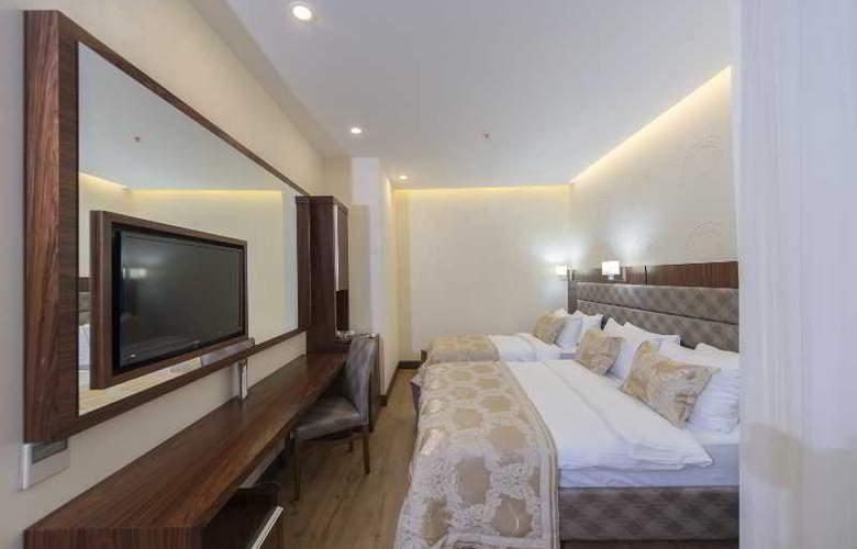 Midmar Hotel - Room - 19