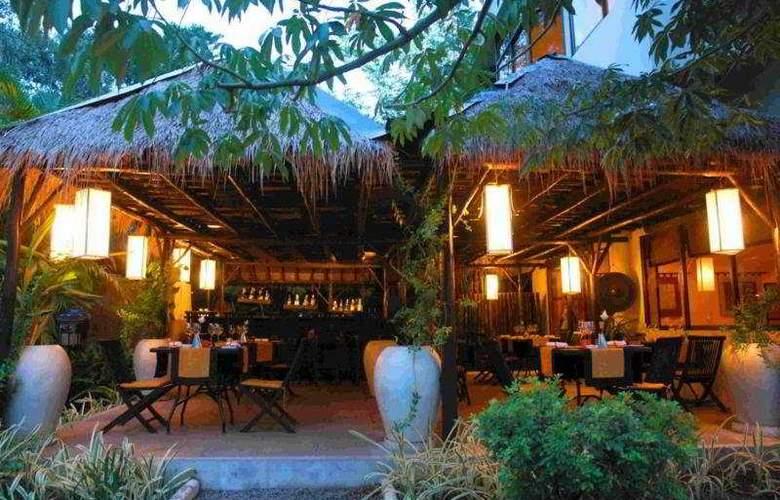 Shinta Mani Hotel - Restaurant - 6