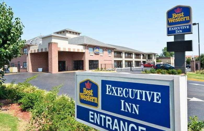 Best Western Executive Inn - Hotel - 0
