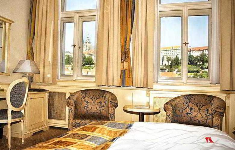 Best Western Premier Royal Palace - Hotel - 16